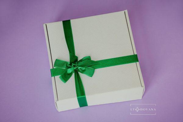Skanios dovanos darbuotojams