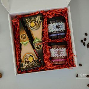 Medaus ir sūrio rinkinys (1)