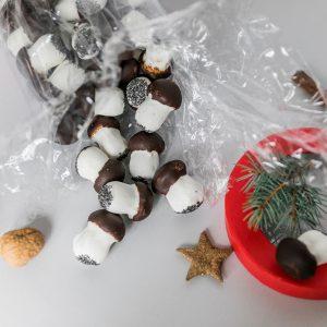 Kalėdinė meduolių dovana 1