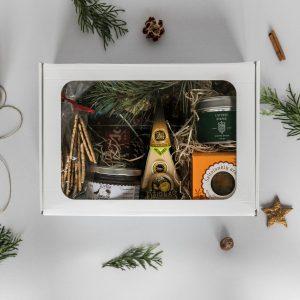 Skani kalėdinė dovana kolegoms