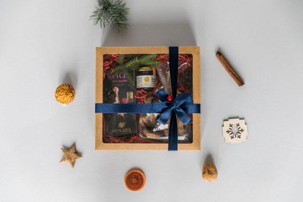 Kalėdinė dovana partneriams