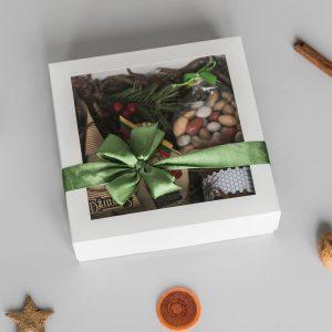 Kalėdinė dovana klientams 1
