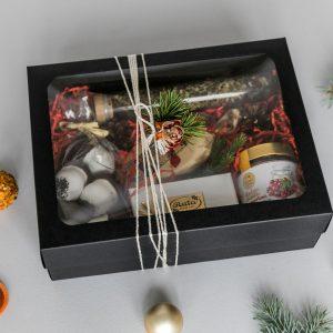 Kalėdinių skanėstų dovana 1