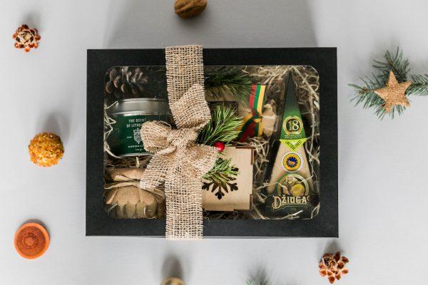 Kalėdinių dovanų rinkinys