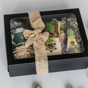 Kalėdinių dovanų rinkinys 1